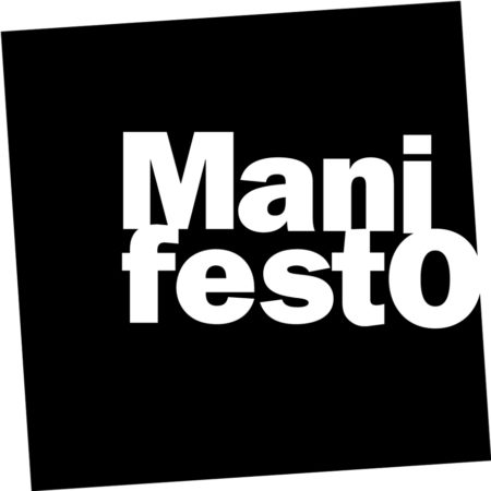 Logo Festival ManifestO