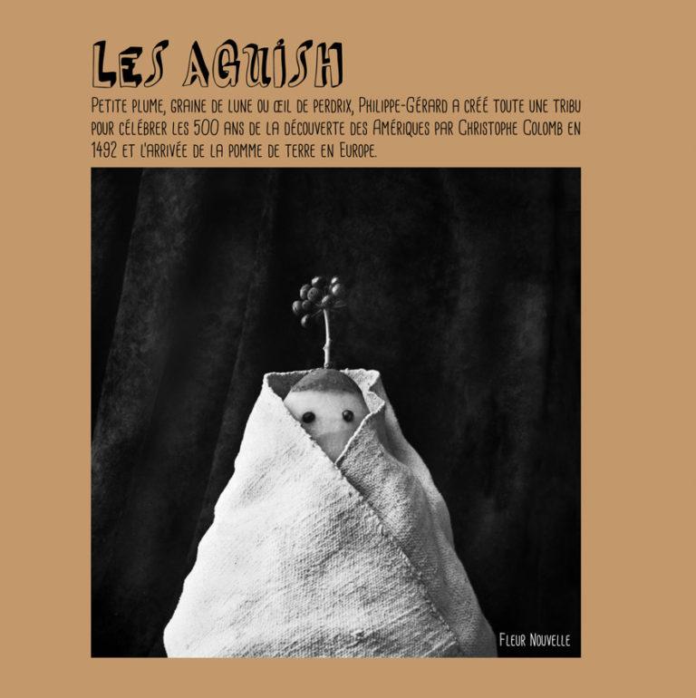 Extrait du Livre Philippe Gérard Dupuy Photographe