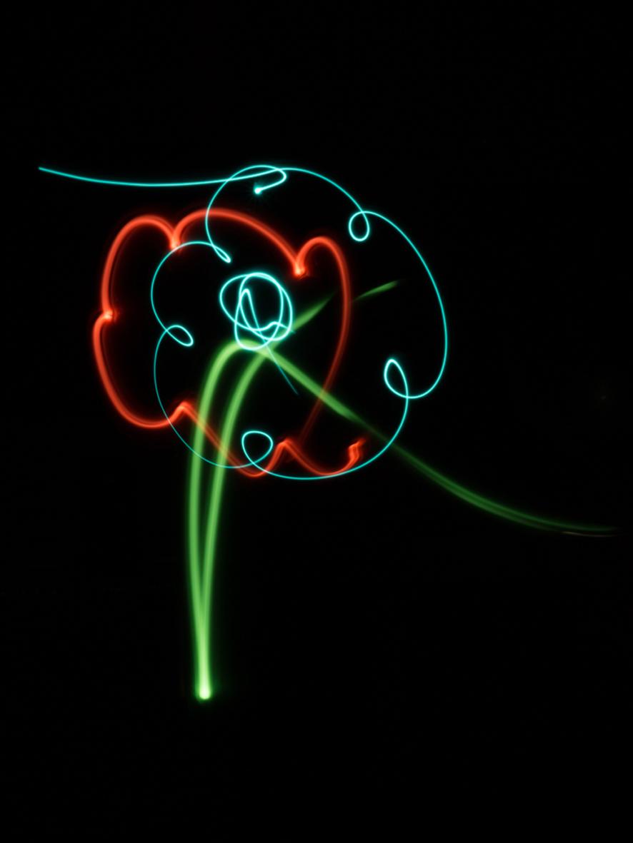 Atelier Lightpainting